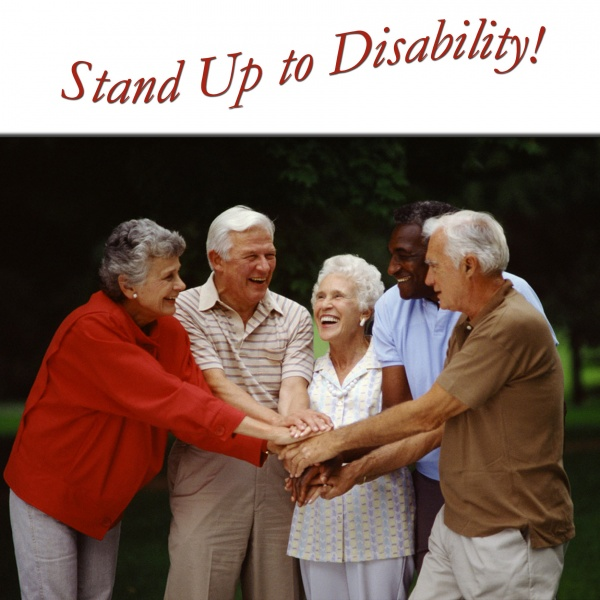 Stand Against Disability
