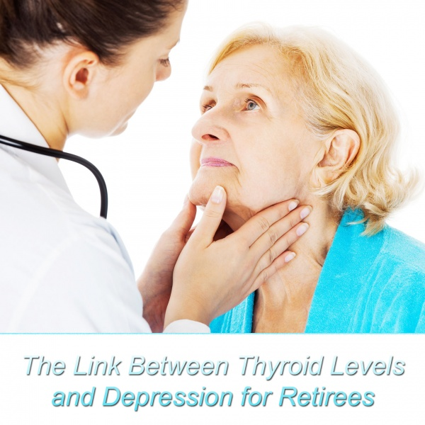 Thyroid and Depression