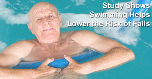 Swimming Fall Risk
