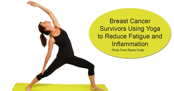 Yoga Breast Cancer