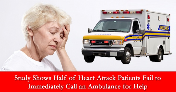 Ambulance Heart Attack