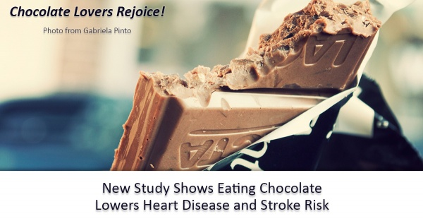 Chocolate Heart Disease
