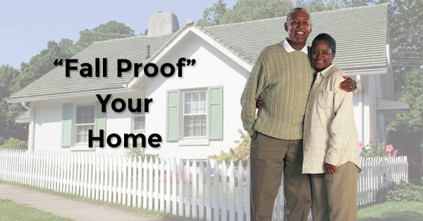 Fall Proof Home
