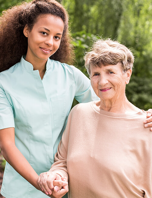 hourly home care